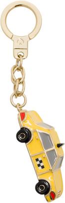 Kate Spade Key Fobs Taxi Keychain