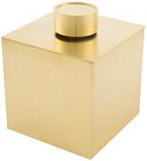 Decor Walther - DW3565 Trinket Box with Lid - Matt Gold