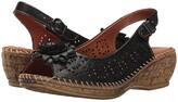 Spring Step Belford (Black) Women's Shoes