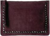 Pedro Garcia Crystal Studded Wristlet Wristlet Handbags