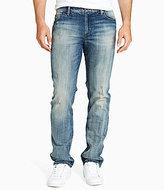 William Rast Hixson Straight-Fit Jeans