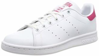 adidas Unisex Kids Stan Smith J Low-Top Sneakers