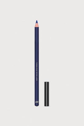 H&M Soft Eyeliner Pencil - Blue