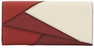 Loewe Continental Puzzle wallet