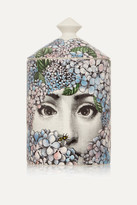 Fornasetti Ortensia Scented Candle, 300g - one size