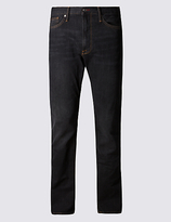 Blue Harbour Big & Tall Straight Fit Stretch Jeans