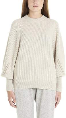 Brunello Cucinelli Brunello Keyhole Sweater