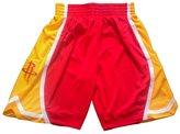 SnoKKe Men's Basketball Shorts Red M