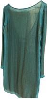 Needle & Thread Turquoise Dress for Women