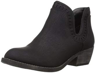 Jellypop Women's ESTON Ankle Boot