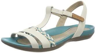 Clarks Tealite Grace, Women's T-Bar Sandals T-Bar Sandals,(41.5 EU)