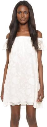 Cooper & Ella Women's Victoria Off Shoulder Dress