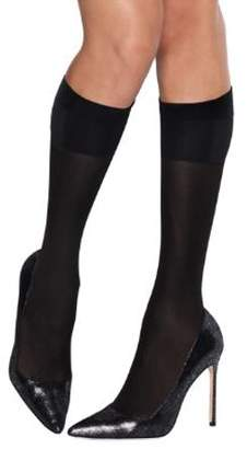 Hanes Womens X-Temp Perfect Knee Highs 2-Pack Style-HST012