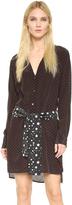 Equipment Kate Moss Rosalind Dress