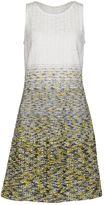 St. John Short dresses