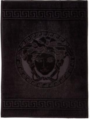 Versace Medusa Guest Towel