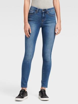 DKNY Women's High-rise Skinny Ankle Jean - Cornelia Wash - Size 24
