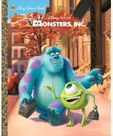 Disney Monsters, Inc. Big Golden Book by Random House