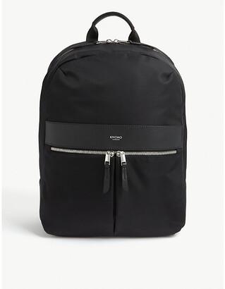 Knomo Beauchamp nylon backpack