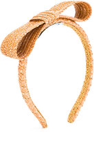 Mi Mi Sol bow hairband