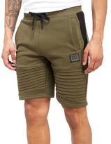 Supply & Demand Bullet Shorts