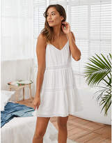 aerie Crochet Trimmed Cover-Up