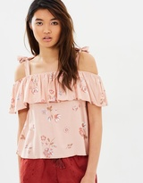 All About Eve Abiliene Top