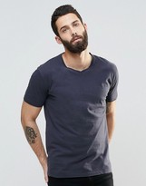 ONLY & SONS V Neck T-Shirt