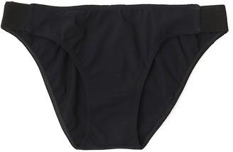 Rick Owens Plain Bikini Bottoms