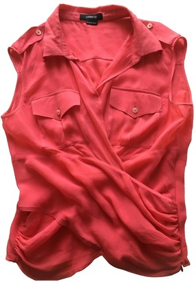 Cerruti Silk Top for Women