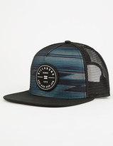 Billabong Rotor Mens Trucker Hat