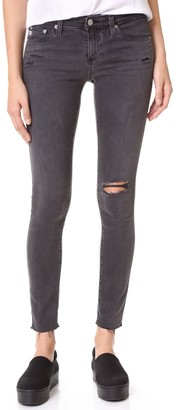 AG Jeans Women's Legging Ankle