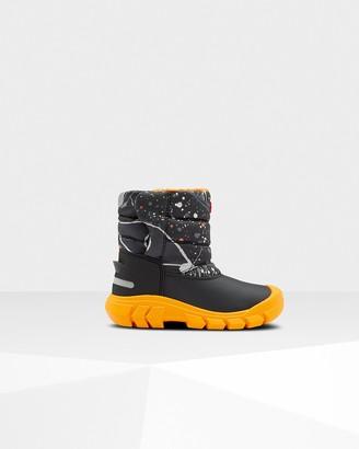 Hunter Original Big Kids Insulated Snow Boots