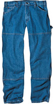 """Dickies Relaxed Fit Double Knee Carpenter Jean 32"""" Inseam (Men's)"""