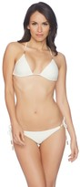 Vix Lucy Long Tie Bikini Bikini Bottom