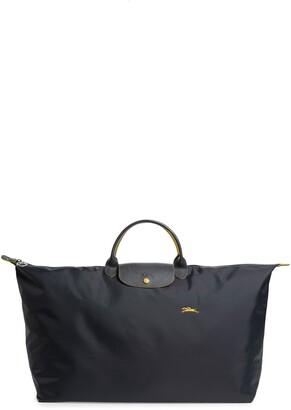 Longchamp Extra Large Le Pliage Club Travel Tote