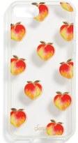 Sonix Peachy Keen Iphone Case - Orange