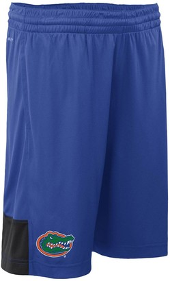 Nike Youth Royal Florida Gators Performance Shorts