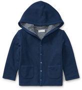 Ralph Lauren Boy Reversible Hooded Jacket
