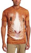 The Mountain Guinea Pig Face T-shirt M