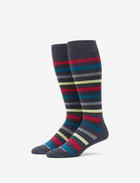 Tommy John Sebastian Stripe Dress Sock