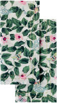 Cath Kidston Mornington Leaves Set of 2 Napkins