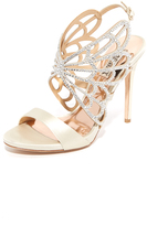 Badgley Mischka Newlyn Sandals