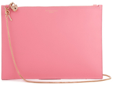 Aspinal of London Women's Soho Pouch Blossom