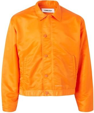 Ambush Coach Shirt jacket