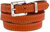 Tod's Leather Little Belt Bracelet