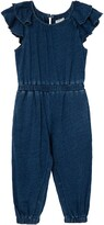 Thumbnail for your product : HABITUAL KIDS Ruffle Jumpsuit