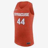 Nike College Replica (Syracuse) Men's Basketball Jersey