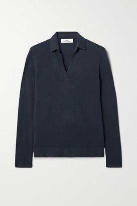 Arch4 - Glenda Cashmere Sweater - Navy