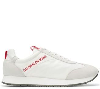Calvin Klein Jeans Side Logo Sneakers